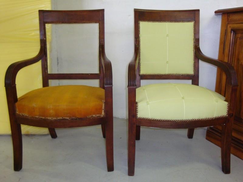 tapisserie ammeublement fauteuil chaise berg re. Black Bedroom Furniture Sets. Home Design Ideas